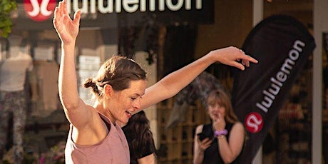 Valentines Day heartstrong Sweat Class with Vanessa McMann tickets