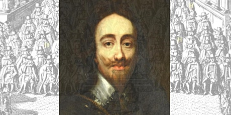 The Trial of Charles I tickets