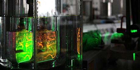 Réconcilier santé, environnement et industrie (visite de laboratoire) billets
