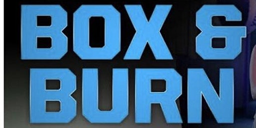 Train With Jay Presents: Box & Burn!