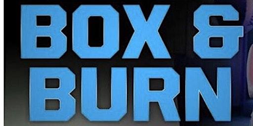 Train With Jay Presents: Box & Burn!