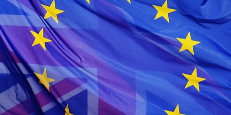 European Structural Funds Post EU Exit consultation: Focus Group (Dumfries) tickets