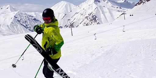 Skiturowe szkolenie całodniowe
