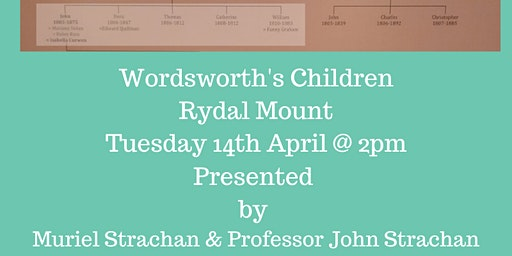 Wordsworth's Children