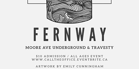 Fernway and Guests - London tickets