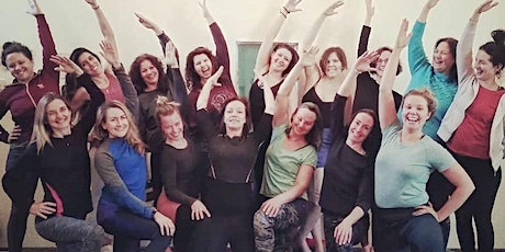 Foundation Hatha 250 Hour Teacher Training tickets