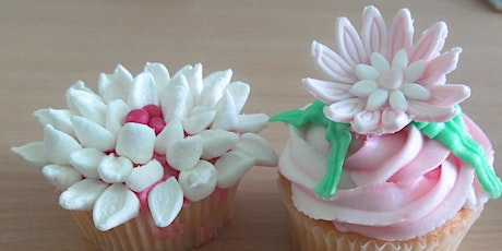 Cupcake Decorating Workshop  tickets