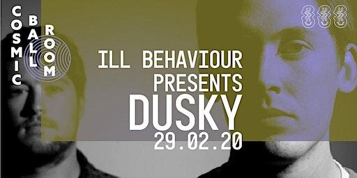 Dusky - Cosmic Ballroom