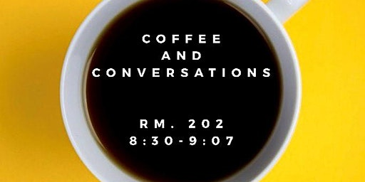 Coffee and Conversations: Kentuckiana Alliance for Athletes (Football)