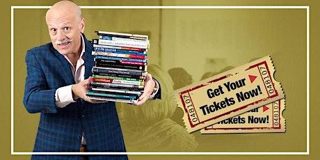 Auckland Bookology Bootcamp tickets