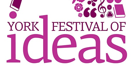 Dancing through History (A Festival of Ideas Workshop) tickets