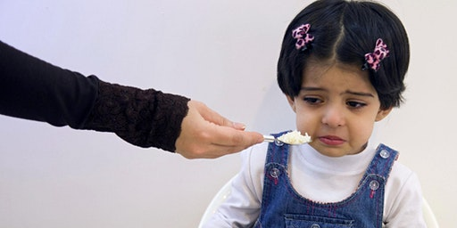 Beyond Picky Eating:  When Children Can't or Won't Eat