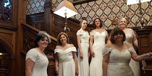 Wedding Fair at the Macdonald Frimley Hall Hotel