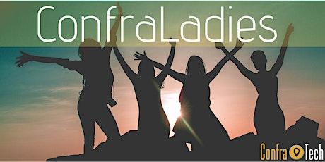 ConfraLadies - 2ª Edição ingressos