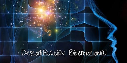 Conferencia: Descodificacion Bio-Emocional