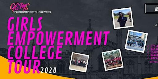 Girls Empowerment College Tour