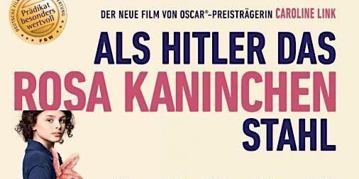 KINO: Als Hitler das rosa Kaninchen stahl