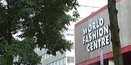 WFC Visit  tickets