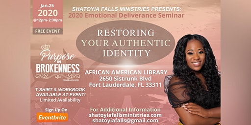 Restoring Your Authentic Identity