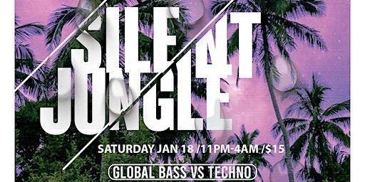 Silent Jungle - Techno vs Global Bass