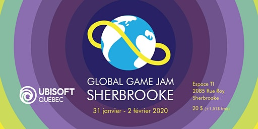 Global Game Jam Sherbrooke
