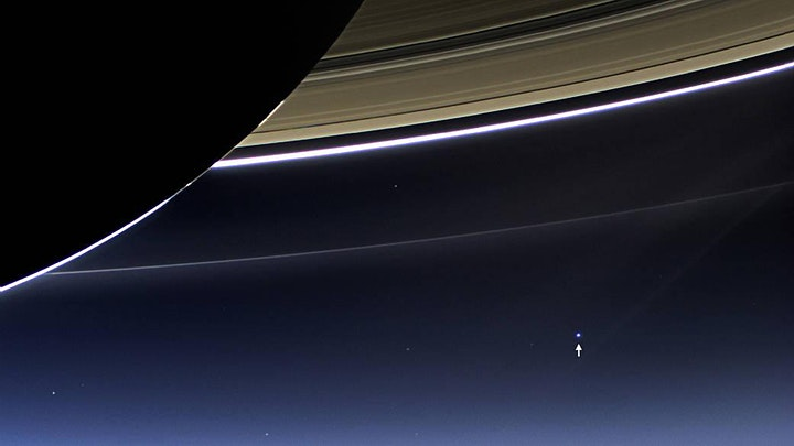 Pale Blue Dot Symposium image