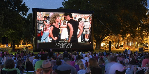 Grease Outdoor Cinema Sing-A-Long in Halifax