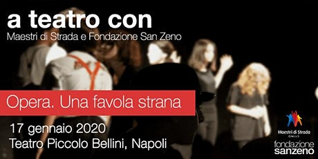 A Teatro con Fondazione San Zeno e Maestri di Stra biglietti