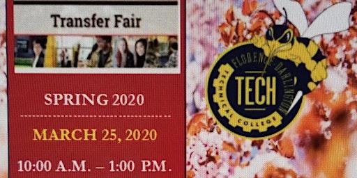 FDTC Spring Transfer Fair