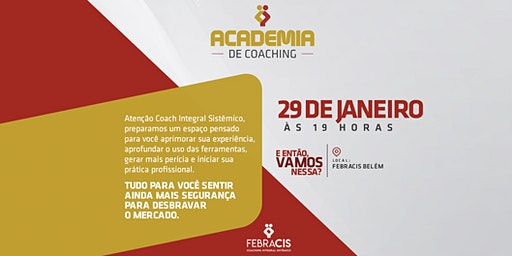 8ª  Academia de Coaching