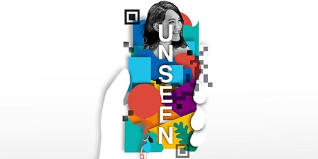 Unseen: Augmented Reality Art Exhibition tickets
