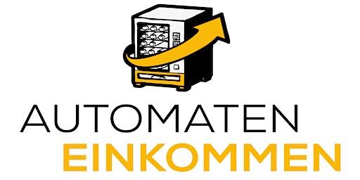 Automatisiertes Einkommen mit Verkaufsautomaten