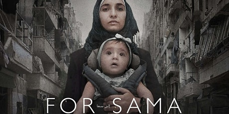 Screening of For Sama tickets