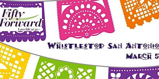 FiftyForward Madison Station 21st Annual Whistlestop Fundraiser