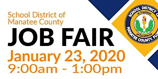 Support Staff Job School District of Manatee County