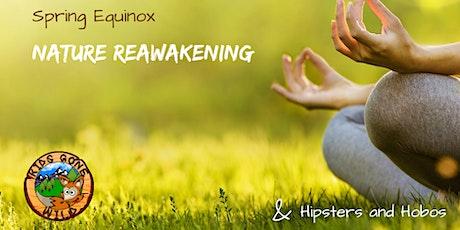 Spring Equinox: Nature Reawakening tickets
