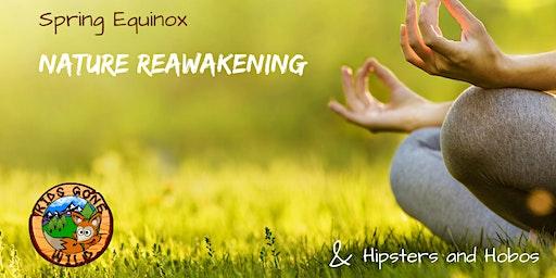 Spring Equinox: Nature Reawakening