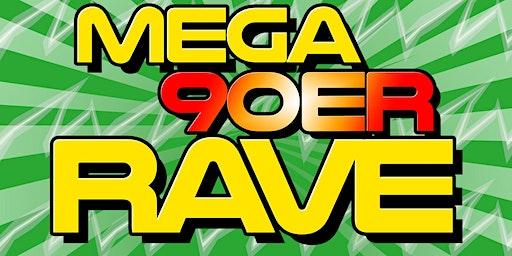 Mega 90er Rave / Marusha & Aquagen