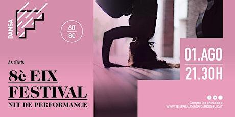 8è Eix Festival entradas