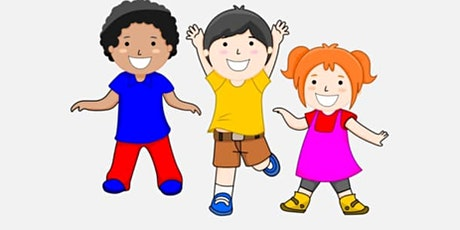 Kids Dance Classes (Term) tickets