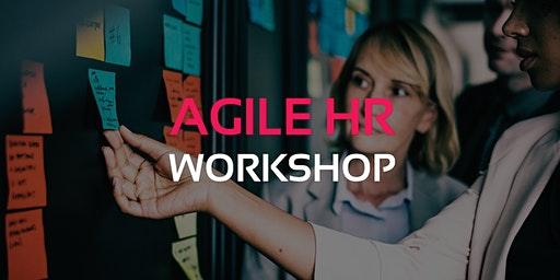 Agile HR Workshop - Belo Horizonte