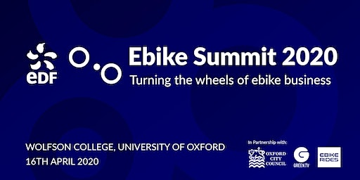 The Ebike Summit 2020