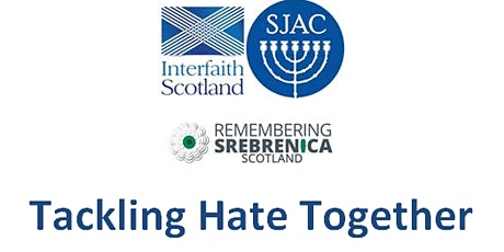 Tackling Hate Together tickets