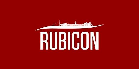 Rubicon 2020 tickets