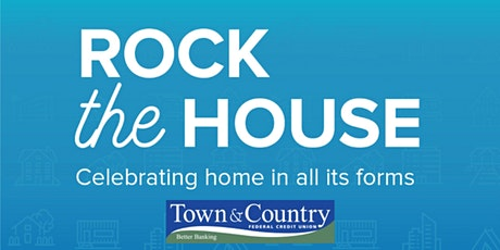 Rock the House tickets