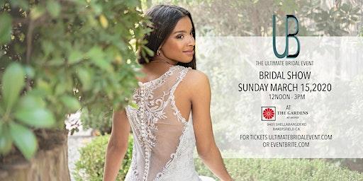 Ultimate Bridal Event Bridal Show