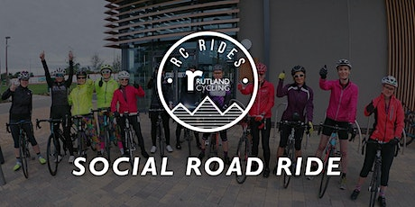 Road Ride Social - Leicester tickets