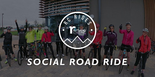 Road Ride Social - Leicester