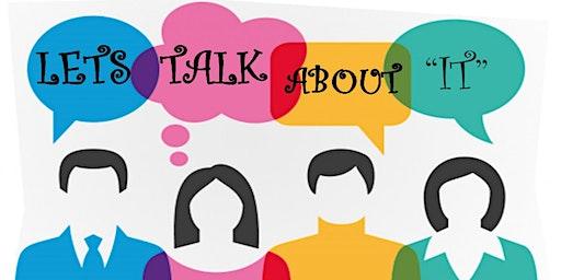 Let's Talk Tuesdays with FremantleMind Inc.