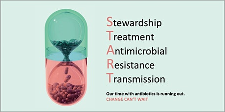 Stewardship, Treatment, Antimicrobial Resistance & Transmission 2020 tickets